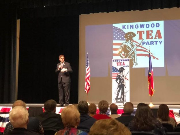 Campaign Updates - Dan Patrick, Lieutenant Governor